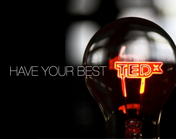TEDx Sponsor: Website Hosting
