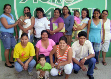 The San Expedito Group